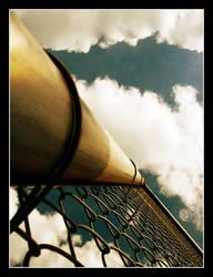 Fenced by tiller