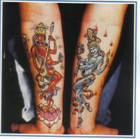tattoo by hellsing061678