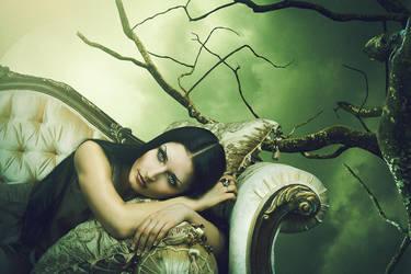 Dreamer by Avahlon