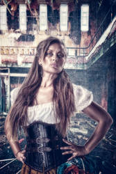 Gypsy by Avahlon
