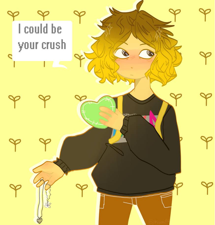 Crush by Qbyy1