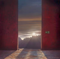 Way Out by Elsilencio