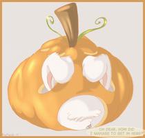 Pumpkin Roffe by Miss-Interocitor