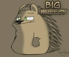 Le Wheeze Grande by Miss-Interocitor