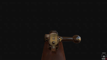 M96 Aim by swatty007