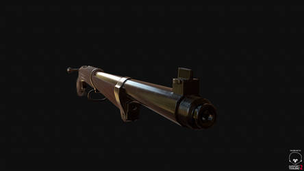 M96 Barrel by swatty007