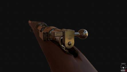 M96 Bolt by swatty007