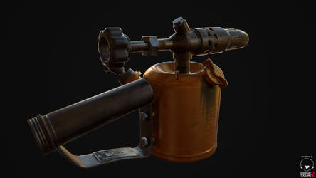 Blowtorch 03 by swatty007