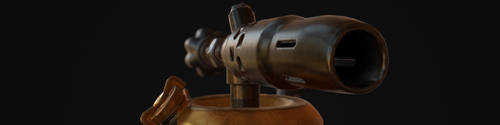 Blowtorch banner by swatty007