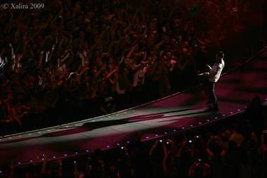 U2 360-Larry is crazy tonight by Xalira