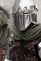 Armor Study by RebornRock