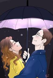Commision Steven. by Liala-chan
