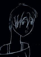 Unnamed Main Character aka You by kianna713x