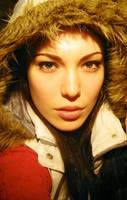 Winter-My Secret by etheraiel