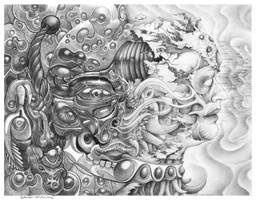 Ripping the Ego by Deborah-Valentine