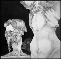 relationship by Deborah-Valentine