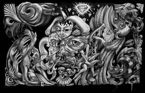 Horror Vacuui by Deborah-Valentine