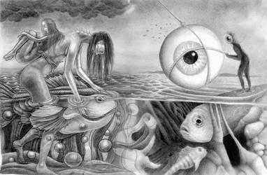 See Saw by Deborah-Valentine