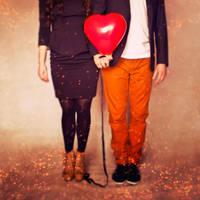 Fiery Love by JotVelZet