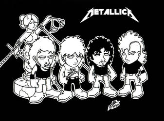 ...And Justice For All by Thrash-Metal