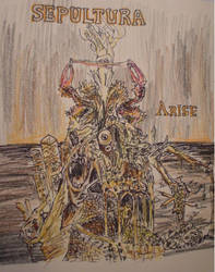 Arise by Thrash-Metal