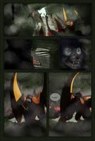 SFA Comic Prologue - Page 2 by PumpkinSoup