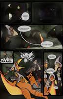 SFA Comic Prologue - Page 5 by PumpkinSoup