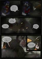 SFA Comic Prologue - Page 7 by PumpkinSoup