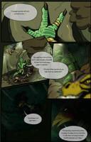 SFA Comic Prologue - Page 14 by PumpkinSoup