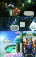SFA Comic Prologue - Page 20 by PumpkinSoup