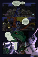 MISSION 1 : Page 18 by PumpkinSoup