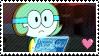 Dendy Stamp by Strikerwott12