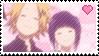 Kamijiro Stamp by Strikerwott12