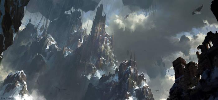 Cloud by fengua-zhong