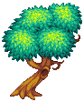 Pixel Tree by NeoZ7