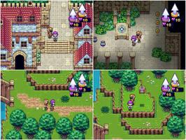 A:TSC - Screenshots by NeoZ7