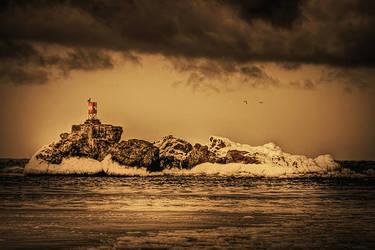 Beacon-Bonavista Newfoundland by Witch-Dr-Tim