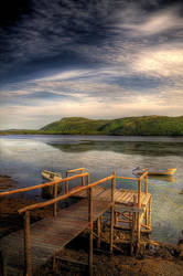 Swift Current HDR by Witch-Dr-Tim
