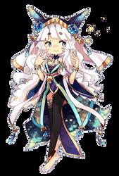 Asuna by Silss