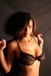 hot4dd black on black by tropical-studios