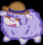 Sheep Bean by CloudSplicer