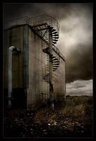 post-industrial by Kamarilla