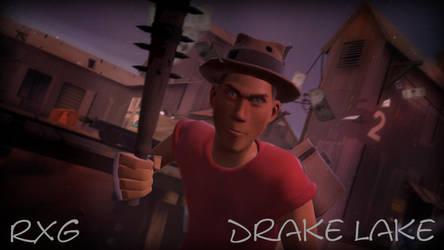 Drake SFM by TheChosenGun