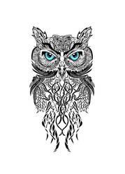 Owlito by iberiko