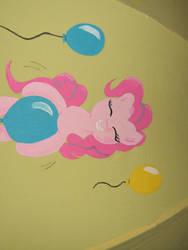 Ponybrella Panel 7: Pinkie Pie by chotii