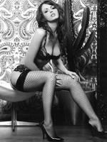 Hollyoaks Jennifer Metcalfe by Count-Phoenix
