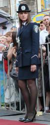 Another Ukraine Lady cop by Count-Phoenix