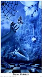 Dream Catcher by astral-phoenix