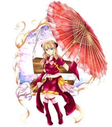 ...::Haruko::... by Lady-Nightstars