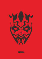 Maul by afndsgn